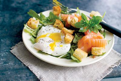 091714 Lyonnais salad
