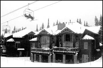 Locals dismayed at Big Mountain ski area stock plan