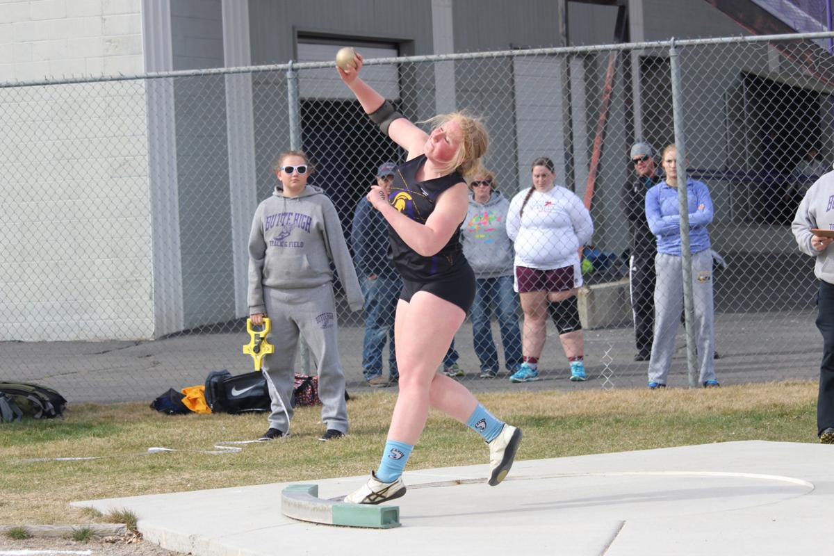 sentinel butte single girls Bulldogs grab victories on day 1 of eastern aa meet - butte sports  nielson lead bulldog runners at sentinel  hailee regan led the butte high girls' efforts .