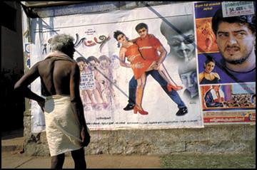 Sharing worlds - Photo exhibit juxtaposes two Indias rapidly colliding