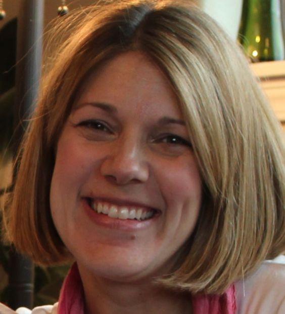 Jennifer Newbold