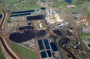 State regulators reach settlement on Colstrip ash pond cleanup; deal leaves door open for Talen alternative