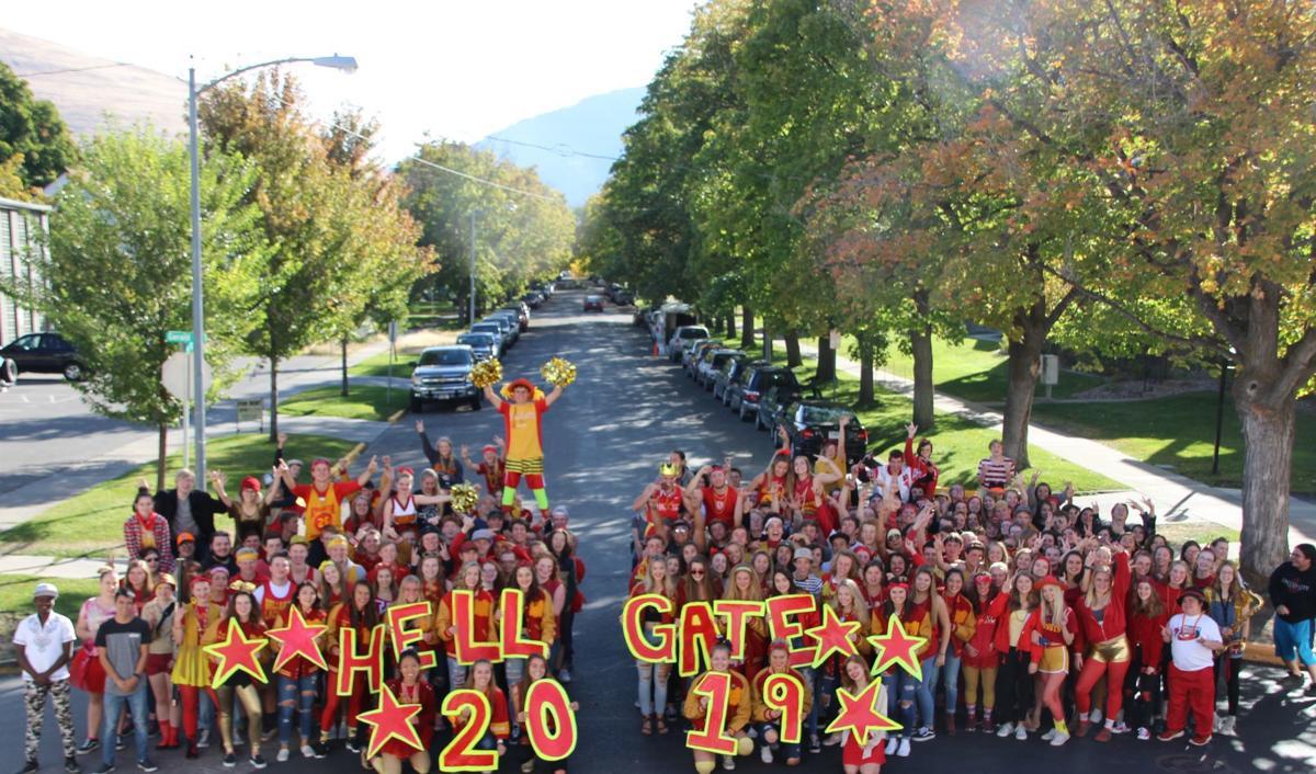Hellgate High School | Hometowns | missoulian com