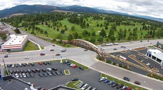 South Reserve Street bridge proposal