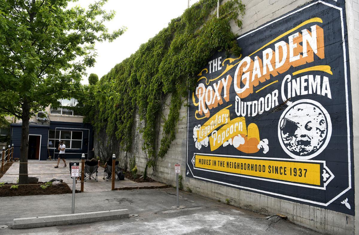 Roxy Garden 1