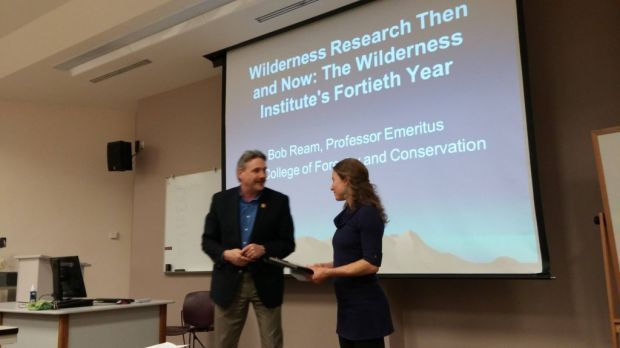 Wilderness Institute