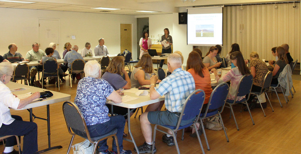 State budget cuts will cripple rural montana restrict food food bank network meeting ccuart Images