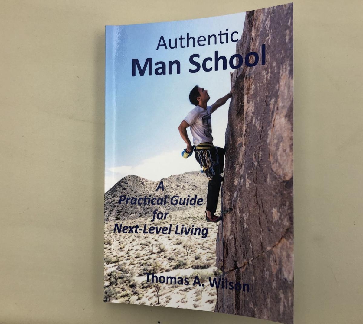 Authentic Man School