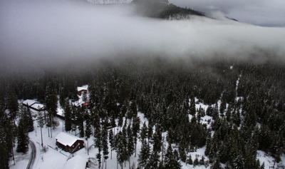 Spring Creek Lodge