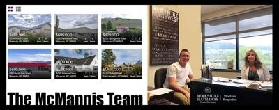 McMannis Team