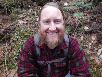 Brett Haverstick, Friends of the Clearwater