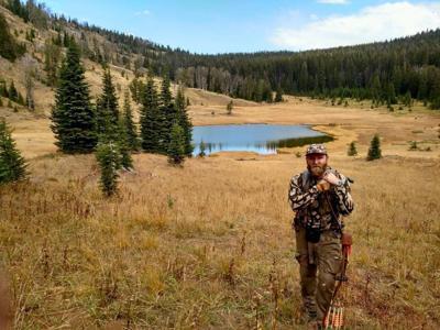 John B. Sullivan III, chair, Montana Chapter of Backcountry Hunters & Anglers