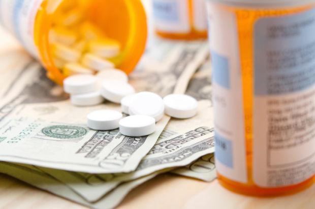 medicaid medicine prescription cost drugs medicare icon stockimage