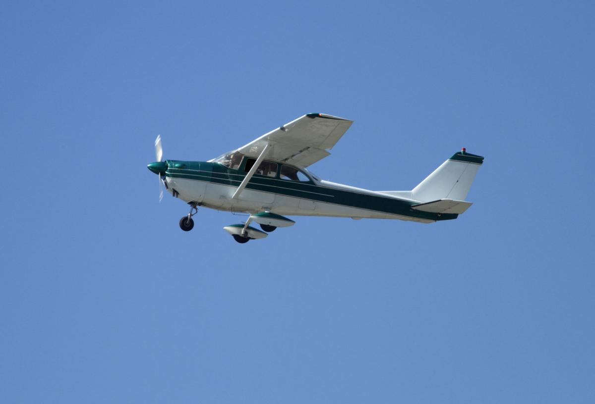 small plane stock