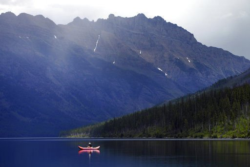 Groups sue FAA to seek air tour plans for national parks
