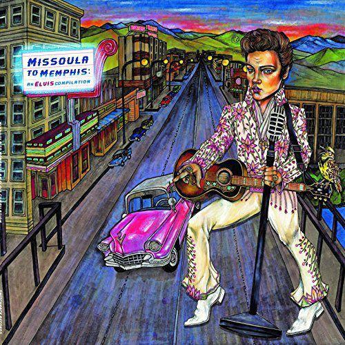 'Missoula to Memphis'