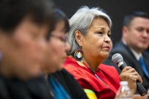 Montana lawmakers discuss proposals to further address missing Indigenous people