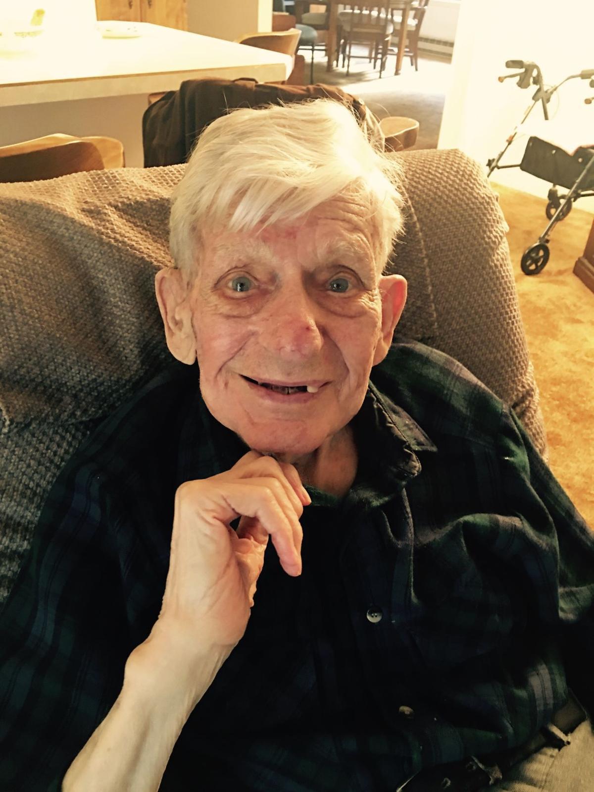 Frank Ravnik Obituaries – Missoulian Birth Announcements