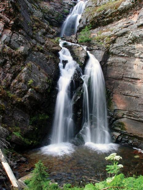 New Guide Details 52 Waterfalls Around Montana