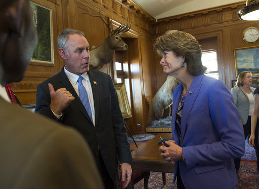 Interior Department repeals Obama-era rule on coal royalties