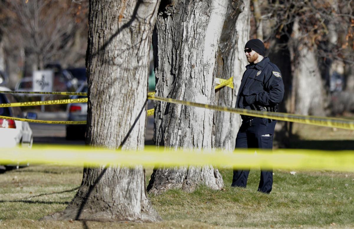 Rose Park shooting file