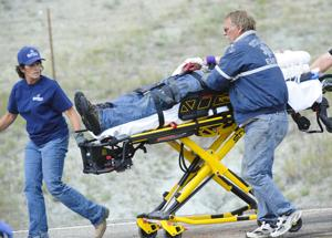Rural EMS in Lewis and Clark County feeling the strain as volunteers become harder to find