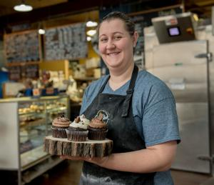 What's that seductive smell in Great Falls? It's Cory Block Bakery