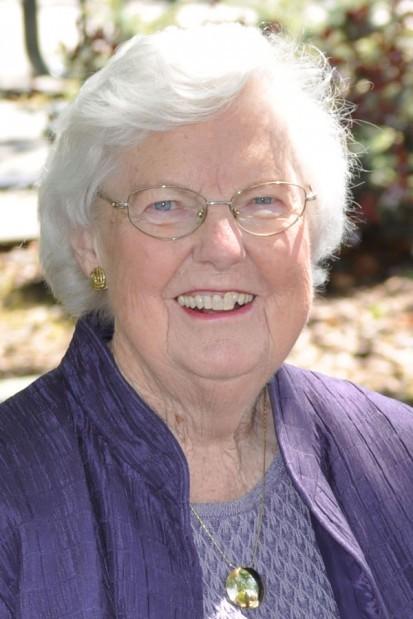 Suzann Moore Stickney