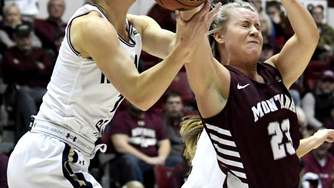 'Really special:' Hamilton's Goligoski says playing for Lady Griz has been blessing