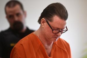Frenchtown man gets four life sentences for double homicide