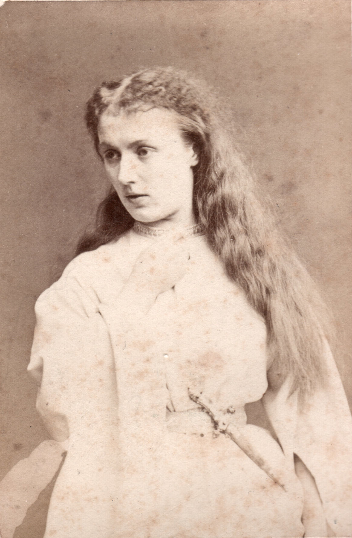 Millicent Palmer