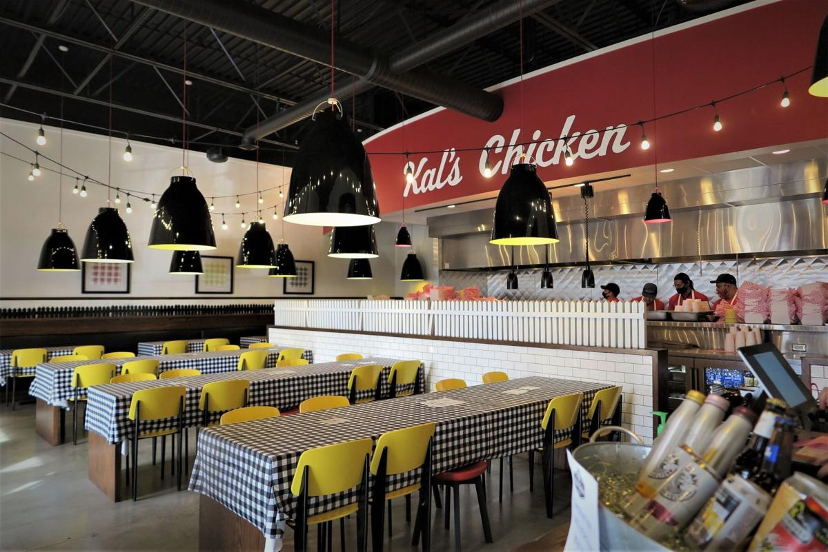Kal S Chicken Coop A New Idea Hatched Food Cooking Missoulian Com