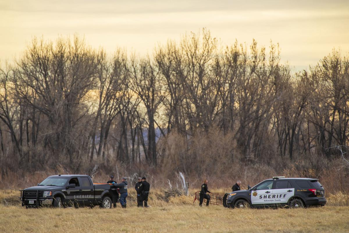 Body recovered from Yellowstone River