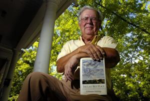 Author Bill Kittredge dies