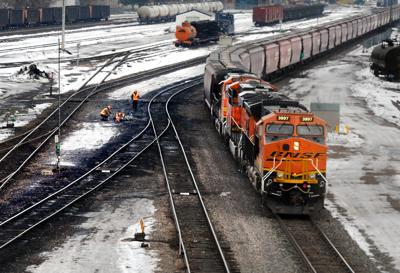BNSF seeks to shorten post-closure work at Paradise creosote site by