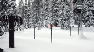 Major change in weather benefits Montana's snowpack