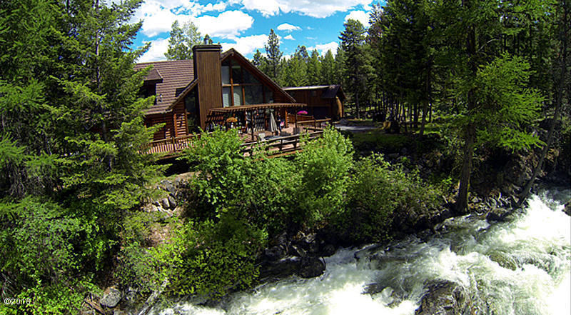 1096 Bear Creek - $875,000