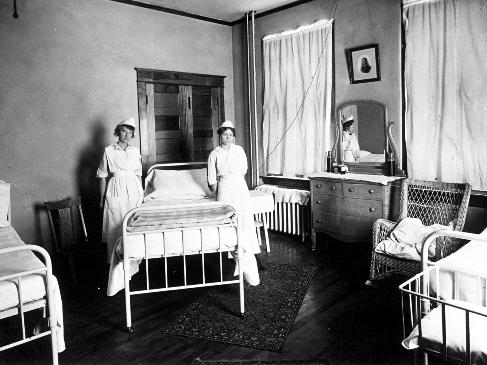 All Of Montana Suffered In 1918 19 Spanish Flu Pandemic Local News Missoulian Com