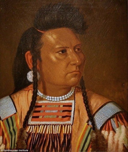 Yellowstone Art Museum exhibit features Chief Joseph's war shirt