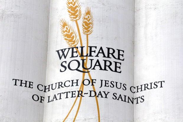 Mormon Church Food Security Fundamental To Lds Preparing