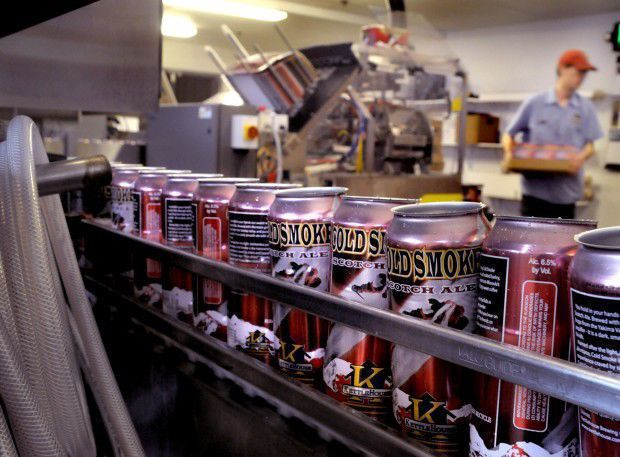 Take a look at 1990s brewery culture and the rise of craft beer in Montana