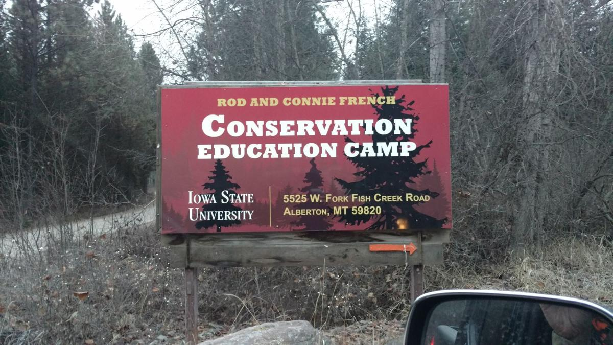 Rod and Connie French Conservation Education Camp