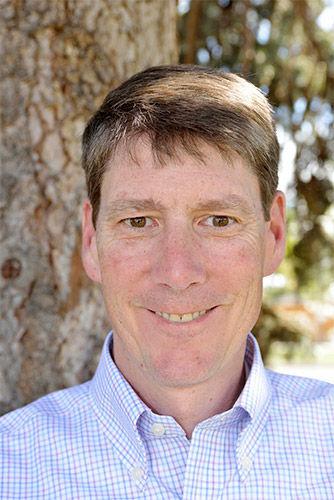 John DiBari Ward 4