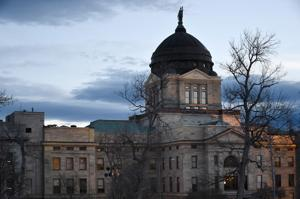 Montana's state employees directed to work remotely when possible