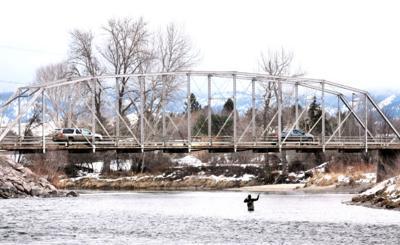 Maclay Bridge