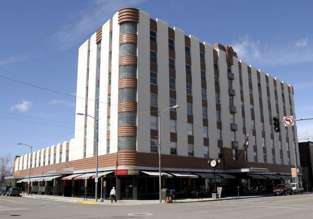 Florence Building Downtown Missoula Landmark Sold To Historic Preservation Expert