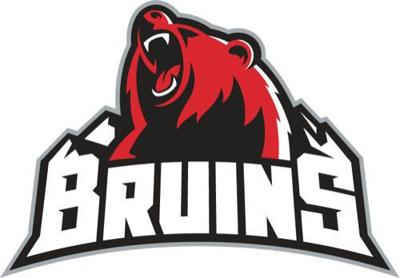 Missoula Jr. Bruins logo