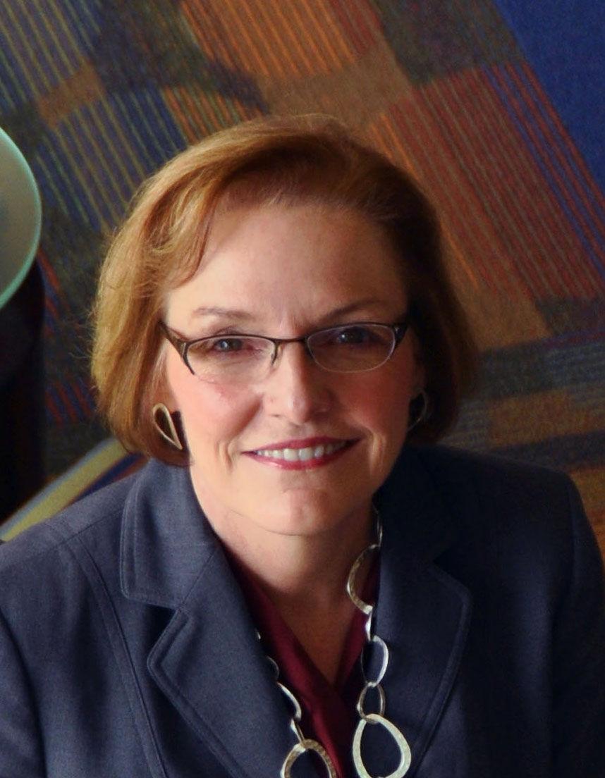 Roberta Evans
