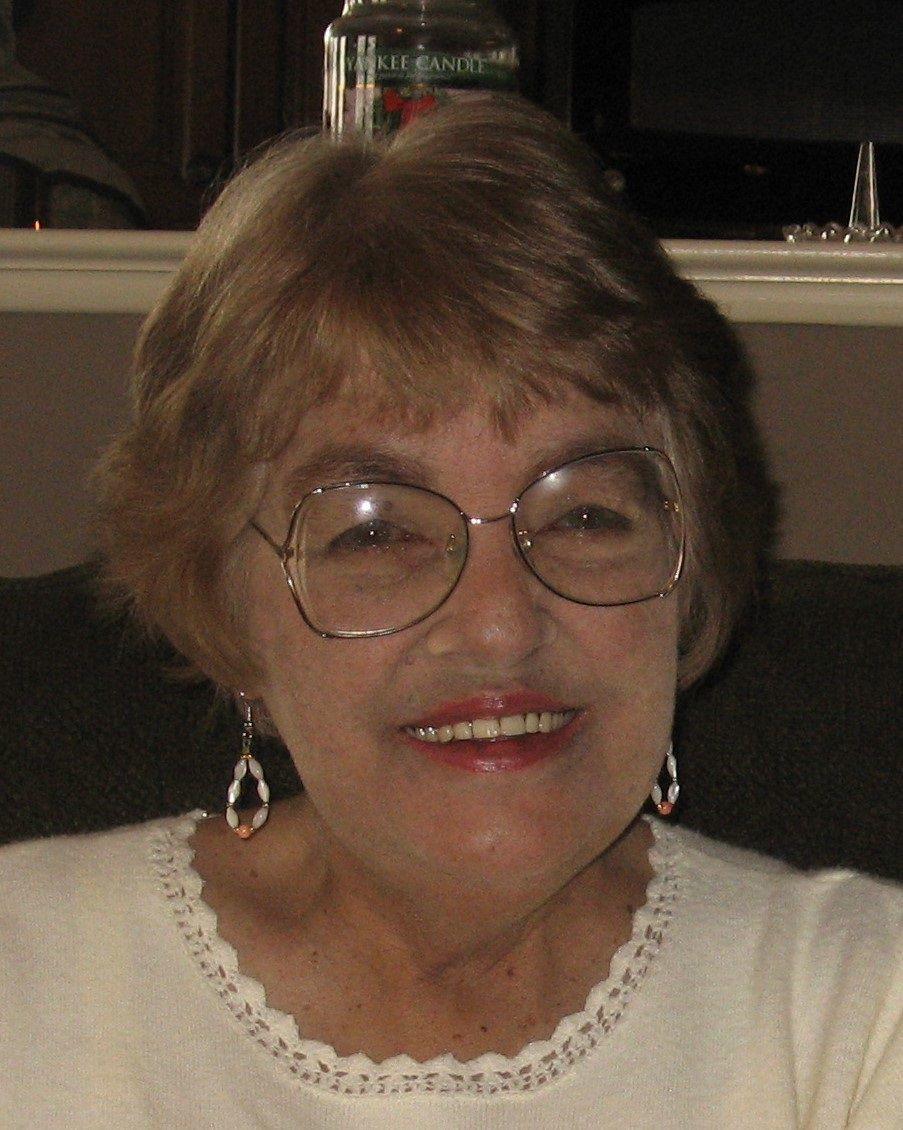 Patricia Brunken