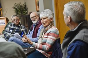 Montana Conservation Elders hope to educate younger generation